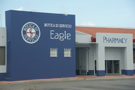 RENOVATION BOTICA EAGLE