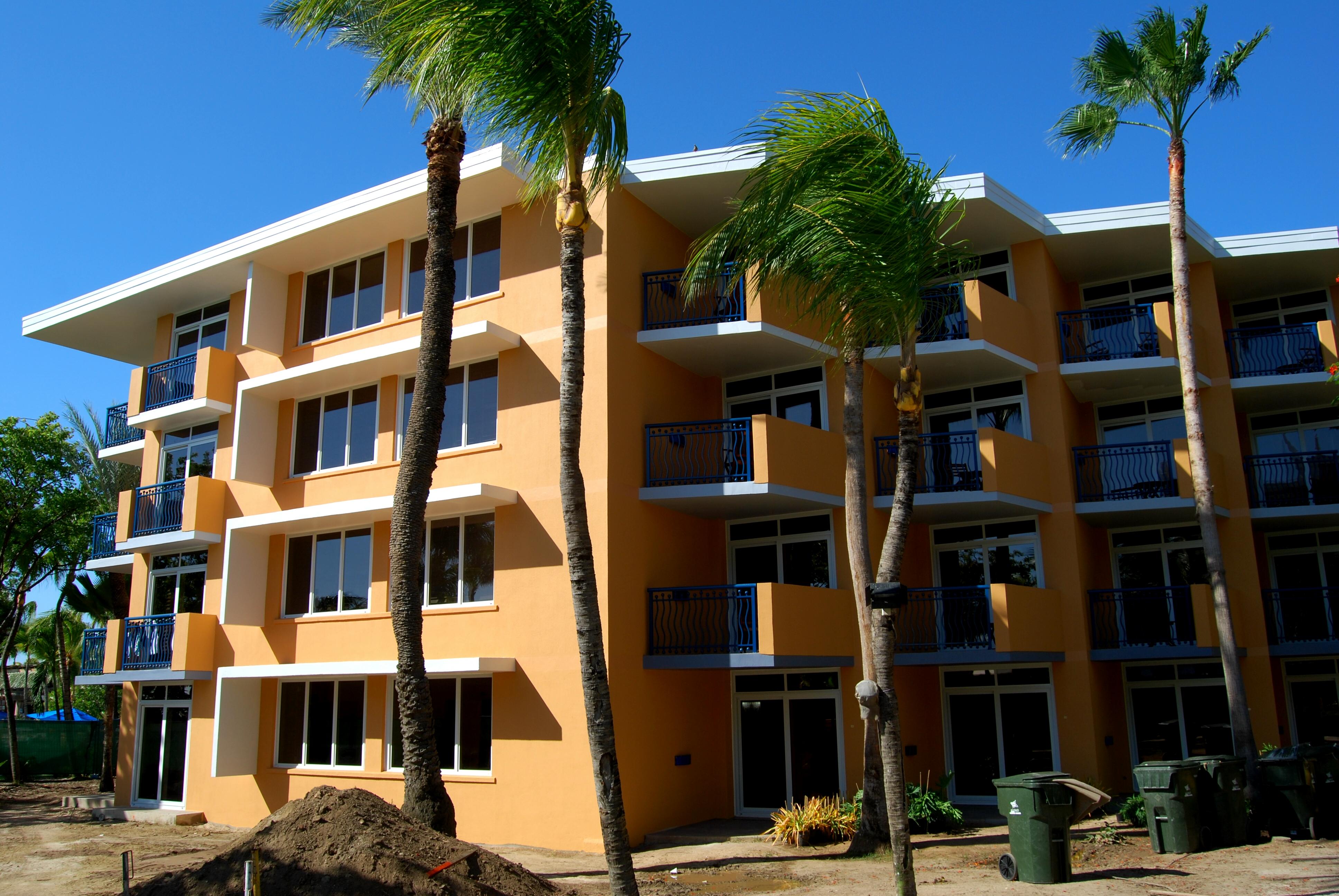 RENOVATION RADISSON HOTEL