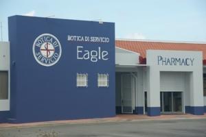 RENOVATION BOTICA EAGLE